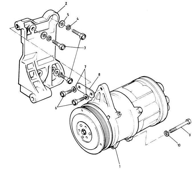 R12 Compressor and Mount.jpg