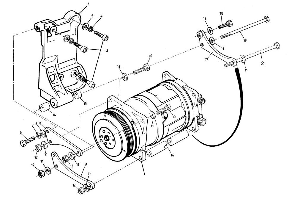 R134 Compressor and Mount.jpg